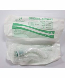 cai airway greetmed cac size