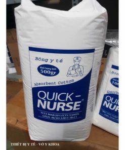 bong gon y te quick nurse g kg