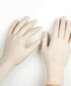 gang tay khong bot latex topglove malaysia latex gloves